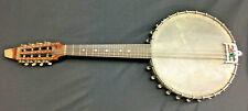 ***Sonderposten*** Mandolin Banjo - Mandoline in Banjoform - Meinel & Herold