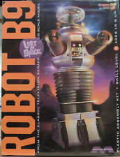 LOST IN SPACE ROBOT B9 MOEBIUS MODELS 1:6 SCALE PLASTIC MODEL KIT