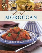 Moroccan: Easy Recipes, Techniques, Ingredients (Food for Friends) By Murdoch B