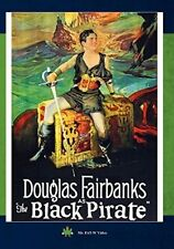 The Black Pirate [New DVD] Manufactured On Demand, NTSC Format