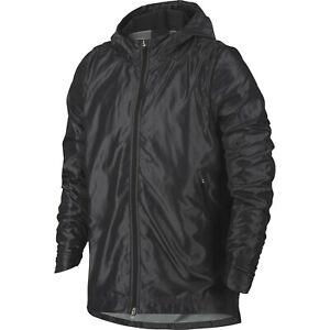 801919-060 NWT Men's Nike Hyper Elite Shield Revolution Basketball Jacket. Large