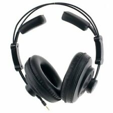 Superlux HD668B Auriculares de Estudio