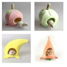 Fruit Hammock Ferret Rabbit Guinea Pig Rat Hamster Squirrel Mice Bed Toy House