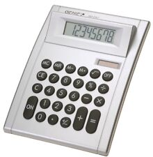 GENIE 50DC Solar Taschenrechner Rechenmaschine Rechner Bürorechner Tischrechner