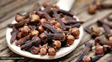 Whole Clove 100% Organic & Free Shipping