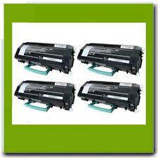 4pk PK491 toner cartridges FOR DELL 2330 2330DN 2350DN 330-2667 / 330-2650 6K HY