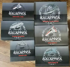 Battlestar Galactica Eaglemoss Collectible Starship Your Choice