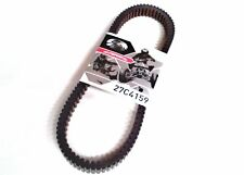 Gates Carbon Fiber Drive Belt: 2015-2017 Polaris RZR XP '4' 1000 4x4 UTV