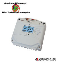 Morningstar PS-MPPT-25M ProStar MPPT 25A Solar Charge Controller with Display