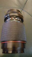Tokina Macro Camera lens
