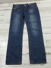 Diesel Kurren Adidas Made in Italy Men Jeans Size  W34 L34