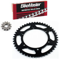 JT 520 Chain 13-47 T Sprocket Kit 72-4591 For Kawasaki KDX200 KDX250 KX250