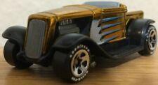 Hot Wheels Classics Series 2 #23/30 Hooligan 1:64 Scale Model--Spectraflame Gold