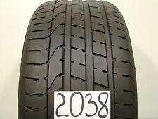 1 x Sommerreifen Pirelli P Zero   255/40 R18  99Y,XL,MO, 7,5mm
