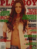 Playboy April 2010 | Amy Leigh Andrews    #1049+