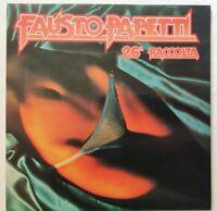 FAUSTO PAPETTI LP 26a RACCOLTA 33 GIRI VINYL ITALY 1978 DURIUM MS AI 77397 NM/NM