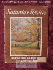 Saturday Review September 14 1963 JOHN CIARDI MARSHALL FISHWICK HORACE SILVER