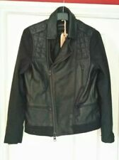 b729cee21 AllSaints Coats & Jackets Brown Leather Outer Shell for Men for sale ...