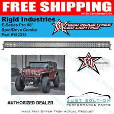 "Rigid Industries E-Series Pro 50"" Spot/Drive Combo 152313"