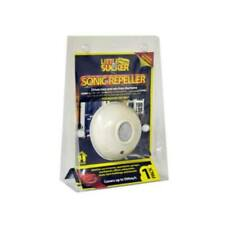 Kingfisher Sonic Electronic Mouse and Rat Repeller 500 Ft Range Humane Non Toxic