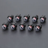 10pcs Snap In Primer Bulb For Poulan Craftsman Ryobi Weedeater Chainsaws Part
