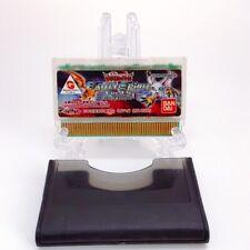 Digimon Tamers Battle Spirit Ver 1.5 Wonderswan WS WSC Color Crystal Wonder Swan