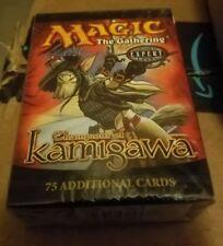 Champions of Kamigawa, Sealed Tournament Deck, MTG Magic, 75 cards, Starter Deck