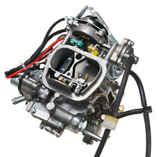 NEW Carburetor Replacement For Toyota 22R Asian Style Engines Carb #21100-35520