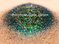 Unique Glitter Mixes, NAIL ART, FESTIVAL, ARTS & CRAFTS, body glitter, blue 5g