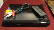 Philips DVP2800 DVD CD Player, Dolby Digital, Pro-Reader Drive + remote + cables