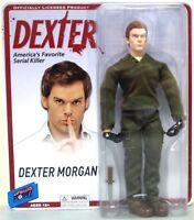 DEXTER Morgan Figur in Stoffkleidung 19 cm EEE exlusiv Dexter Actionfigur
