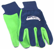 Seattle Seahawks Team Color Utility Gloves