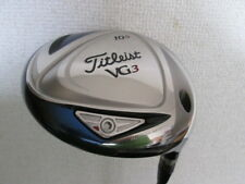Titleist VG3 Japan Model (2014) 10.5deg VG50 S-FLEX DRIVER 1W Golf Clubs 21