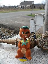 "Vintage Dream Pets Dakin Eager Beaver Plush Stuffed 7"" Toy w/ Tag #703"