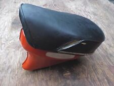 1964 1965 1966 HONDA CT200 TRAIL 90 GAS TANK WITH SEAT