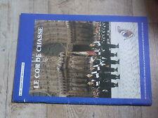 $$v Revue Le Cor de Chasse N°497 27eme BCA  29eme BCP  tir sous tourelle