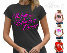 Cotton Plus Size Funny T-Shirts for Women