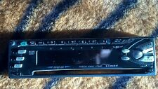 Jvc kd-s550 faceplate only