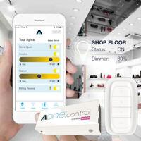 120W Smart Retro Lighting Kit Smart Phone App Remote Control Home Automation