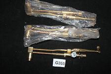 Messer Griesheim RH 1813 Schneidbrenner Schweißbrenner Griff unbenutzt G355