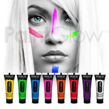 SET 8 COLORI vernice gel colore pittura per viso c3f288d36194