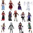 Disfraz Infantil Fiesta De Halloween Horror Disfraz Truco Trato Nuevo Regalo