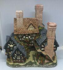 David Winter Cottages - Hertford Court 1983