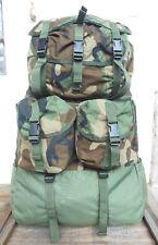 US ARMY Crewman's Equipment Bag Rucksack Backpack SEESACK Molle  M151 Bundeswehr