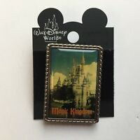 Magic Kingdom Postcard Disney Pin 3999