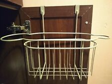 Threshold Over The Cabinet Hair Care Caddy New Item