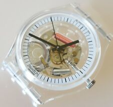 Swatch Classic 1998 Jelly Fish. New!