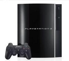 Sony Playstation 3 ikl. 2 Controllern und 6 Spielen