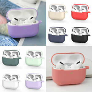 For AirPods Pro Wireless Charging Case AirPods 3 Silicone Protective Cover Cheap