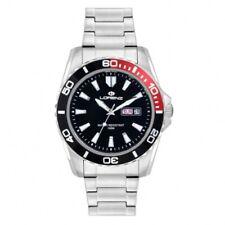 Orologio Lorenz Sport nero / rosso - 41 mm 26116CC